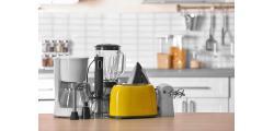 المطبخ و الاجهزة المنزلية