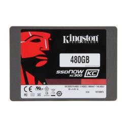 هارديسك كينغستون 480 جيجابايت اس اس دي SKC300S37A