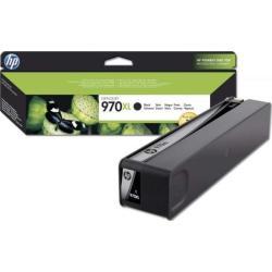 حبرHP 970XL أصلية اسود