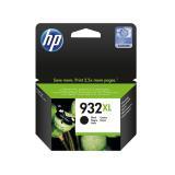 خراطيش الطباعة حبر أسود HP CARTRIDGE 932XL BLACK INK CN053AE