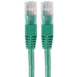 سلك كبل الشبكة كومو  كات6 اخضر - 3متر STA-LC0601-GN-03M