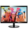 شاشة  كمبيوتر فيليبس 246V5LHAB - مقاس 24 بوصة