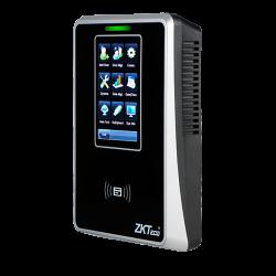 قارئ لبطاقات التعريف بالمستخدمين من شركة (ZKT) مزود بشاشة عرض تعمل باللمس  ZK-SC700