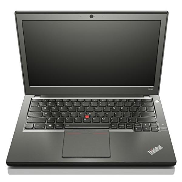 جهاز حاسب آلي محمول لابتوب لينوفو ثينك باد E15 - معالج i7 - رام 8 جيجا - ذاكرة 1 تيرا - (20AL00DRAD )