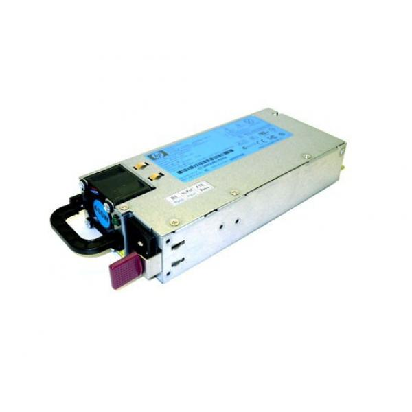محول كهربائي باور سبلاي اتش  بي سيرفير  HP SERVER POWER SUPPLY  DL380