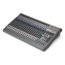 مكسر الصوت وحدة التحكم  20 قناة ، من ماركة سامسون أمريكية ، موديل L2000