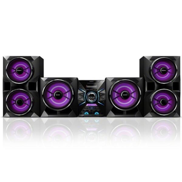 نظام صوتي ميني من سوني سوني موديل mhc-gzx88d