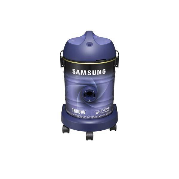 SW7550 المكنسة المصممة للأماكن الرطبة والجافة 1800 وات بتقنية ™Twin Chamber System