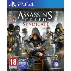 أسيسنز كريد سيندي كيت - Assassin's Creed Syndicate - PS4