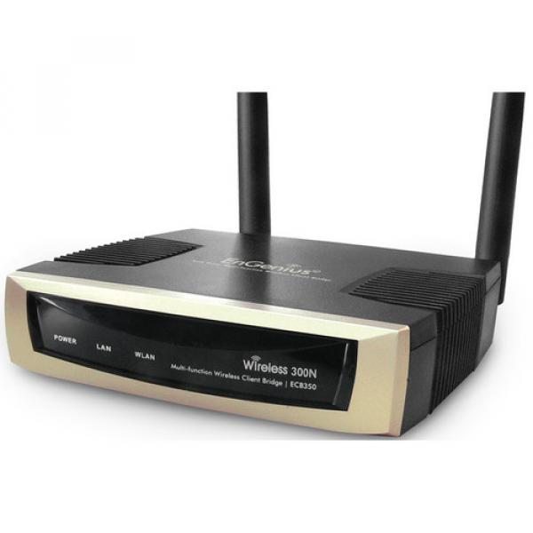 أكسس بوينت إن جينيوس بسرعة EnGenius Access Point ECB350 - 300Mbps