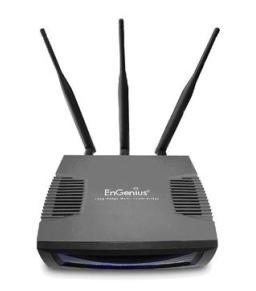 أكسس بوينت إن جينيوس بسرعة EnGenius Access Point ECB9500 - 300Mbps