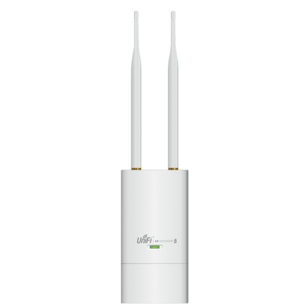 أكسس بوينت يوني فاي بسرعة UNIFI UAP Outdoor 5 - 300Mbps