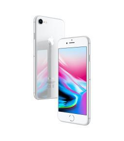 ابل ايفون 8 فضي, ذاكرة بحجم 256 جيجا, الجيل الرابع LTE