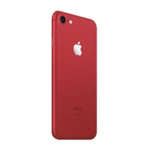 ابل ايفون 8 سعة 256 جيجا, الجيل الرابع ال تي اي, احمر