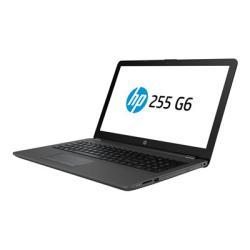 اتش بي 255 G6 نوت بوك، AMD E2 ، شاشة 15.6 انش ، 500 جيجابايت، رام 4 جيجابايت، دوس ، رمادي