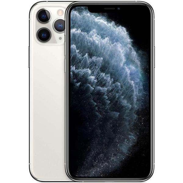هاتف ابل ايفون 11 ذاكرة رام 4 جيجا. الجيل الرابع ال تي اي. شريحة اتصال واحدة شريحة سيم مدمجة 256GB MWC82AA/A لون فضي