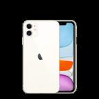 ابل ايفون 11 ذاكرة رام 4 جيجا. الجيل الرابع ال تي اي. شريحة اتصال واحدة وشريحة سيم مدمجة 128GB MWLU2AA/A