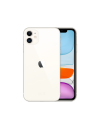 ابل ايفون 11 ذاكرة رام 4 جيجا. الجيل الرابع ال تي اي. شريحة اتصال واحدة وشريحة سيم مدمجة 256GB MWLU2AA/A