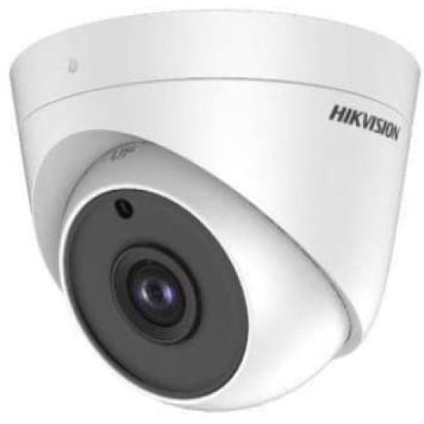 هيكفيجن كاميرا مراقبة داخلية بدقة 5 ميجا بيكسل تصوير ليلي 20 متر DS-2CE56H0T-ITPF-B28