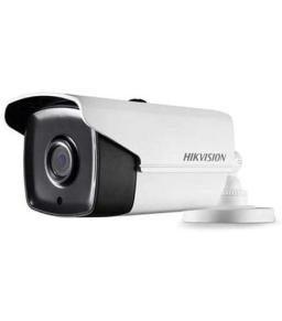 هيكفيجن كاميرا مراقبة خارجية بدقة 5 ميجا بيكسل تصوير ليلي 40 متر DS-2CE16H0T-IT3F-B28