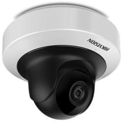 كاميرا مراقبة لاسلكية PT ـ هيكفيجن داخلية - دقة 4 ميغابيكسل ـ QHD ــ DS-2CD2F42FWD-IW