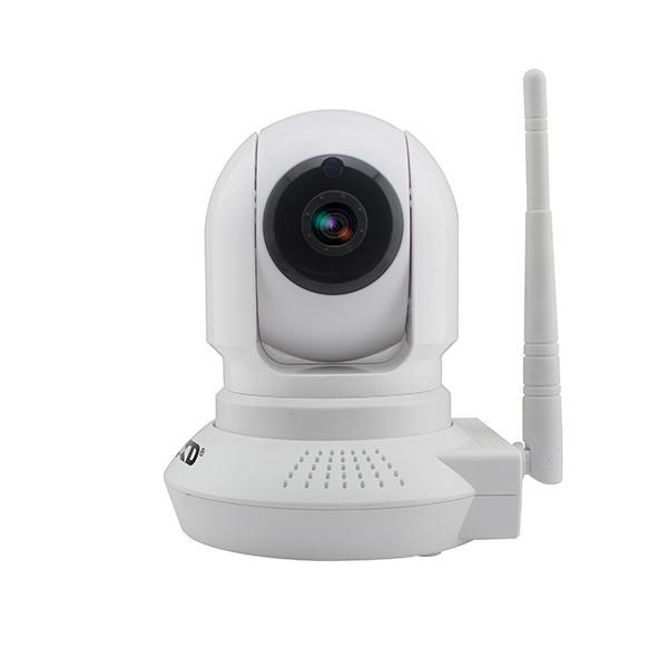 كاميرا مراقبة لاسلكية متحركة مع تطبيق للمراقبة من الجوال ومايك للصوت UIP-AHF1036-A10W