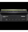 تريد نيت سويتش موديل TE100-S5 عالي السرعة مزود ب 5 منافذ 5-Port 10/100Mbps Fast Ethernet Switch