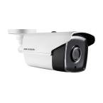 كاميرا مراقبة هيكفيجن خارجية بدقة 3 ميعا مع زوم تكبير رؤية ليلية 40 متر - DS-2CE16F7T-IT