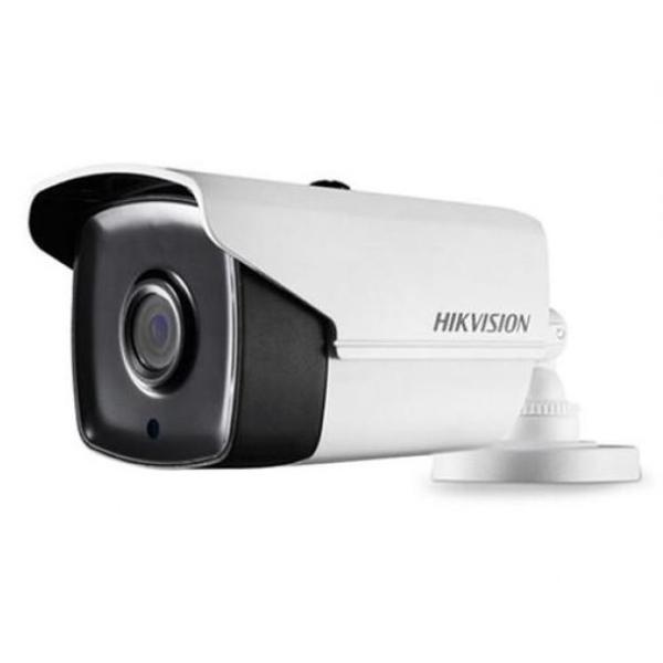 كاميرة مراقبة هيكفيجن خارجية دقة 2 ميغا رؤية ليلية 40 متر - DS-2CE16D0T-IT3-B60