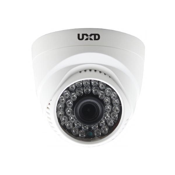 كاميرة مراقبة UXD داخلية دقة 2 ميغا رؤية ليلية 30 متر - 1080 FHD ــ UHD-AF2036-30A