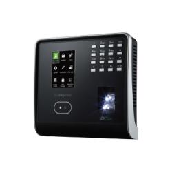 جهاز حضور وانصراف ZK MB1000 بصمه اصباع و وجه وبطاقة