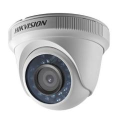 كاميرا مراقبة هيكفيجن داخلية دقة 2 ميغا رؤية ليلية 20 متر - DS-2CE56D0T-IRP-B36