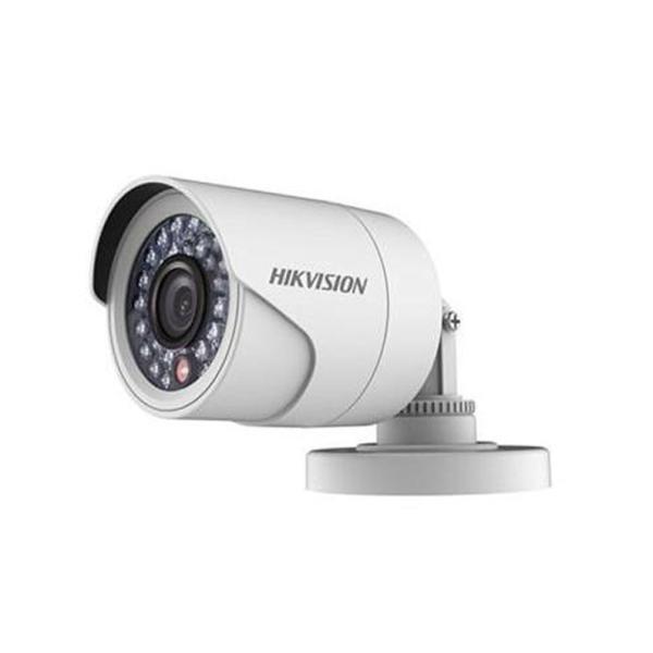 كاميرا مراقبة هيكفيجن خارجية 1080FHD دقة 2 ميجا رؤية ليلية 20 متر DS-2CE16D0T-IR-B36