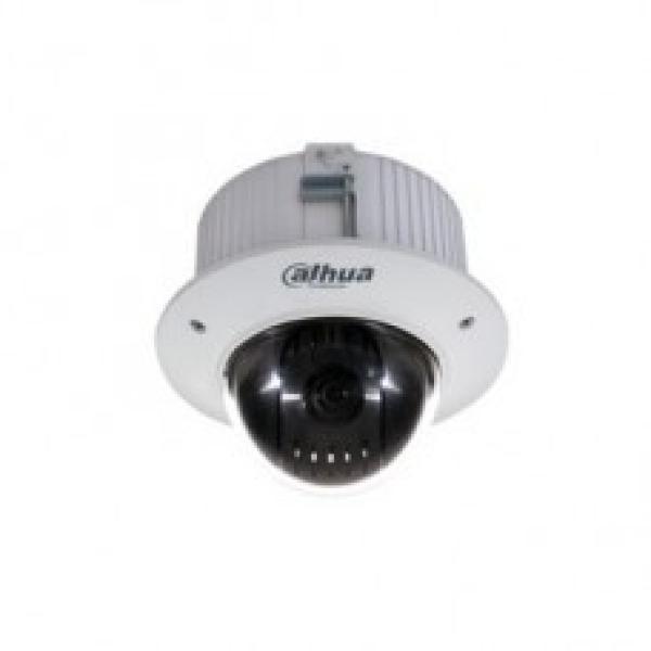 كاميرا مراقبة داهوا داخلي متحركة 1 ميجا عالية الدقة مع زوم تكبير 20 ضعف DH-SD52C120 IN-HC