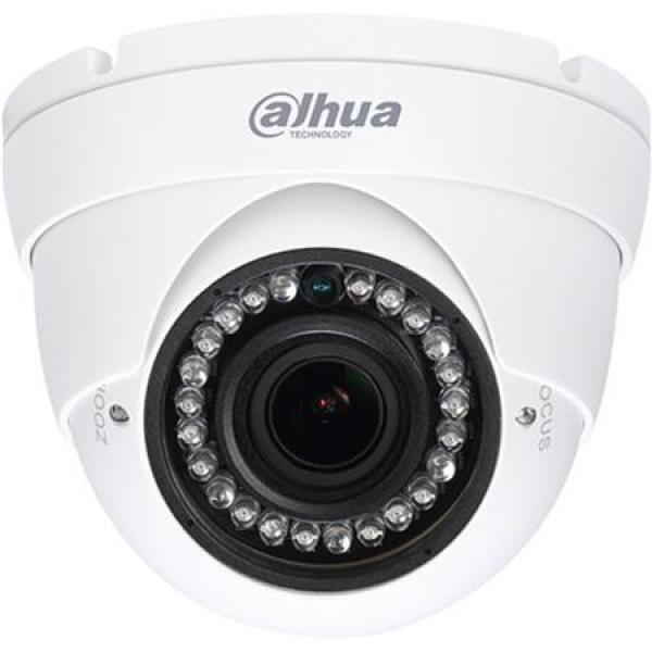 كاميرة مراقبة داهوا DH-HAC-HDW1200RN - دقة 2 ميغابيكسل - 30/25 فريم @ 1080 اتش دي