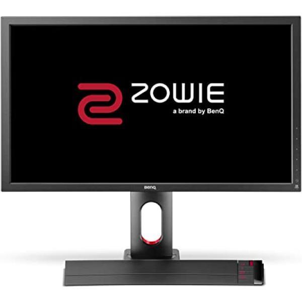 شاشة كمبيوتر XL2720 من بينكيو للالعاب - 27 انش