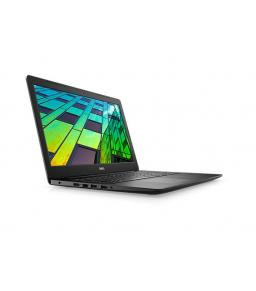 لاب توب فوسترو 3591 من ديل بمعالج انتل كور - i7 - 1065G7  رام بذاكرة 8 جيجا وذاكرة قرص صلب 512 SSD و كرت شاشة خارجي NVIDIA GeForce MX230 2GB اسود