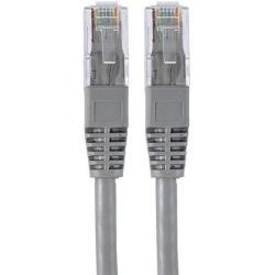 سلك كبل الشبكة كومو كات6 رمادي - 20متر 10-STA-LC0601-GY-20M