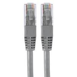 سلك كبل الشبكة كومو  كات6 رمادي - 30متر STA-LC0601-GY-30M