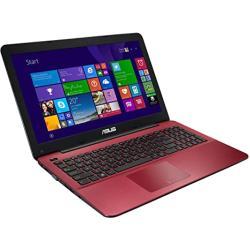 لابتوب اسوس معالج I5 رام 4 جيجا احمر ASUS X555LJ - XX039H