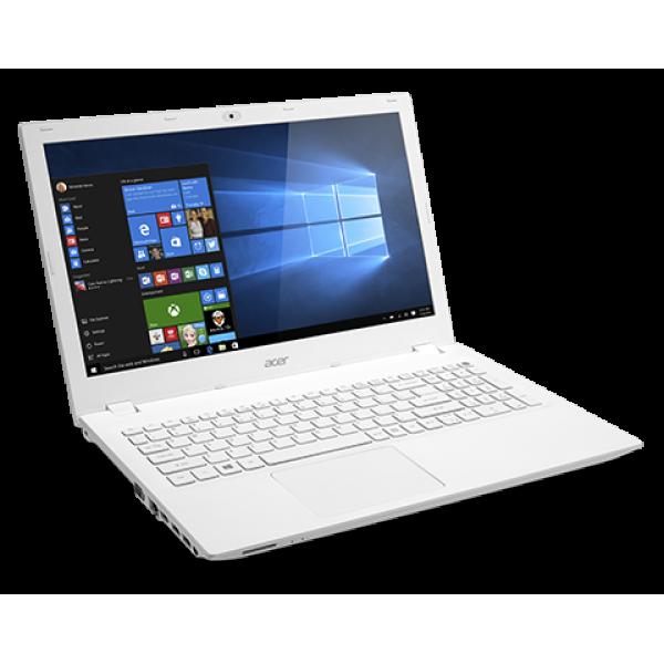 لابتوب اسير معالج i3 رام 4 جيجا بدون ويندوز ابيض Acer-E5-573