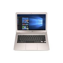 لابتوب اسوس معالج Core M M5Y10 رام 4 جيجا  ويندوز8.1  ذهبي ASUS ZenBook UX305FA - FC151H