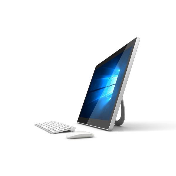 كمبيوتر اي لايف الكل في واحد ، معالج سيلرون، السعة 500 جيجا، رام 3 جيجا، ويندوز 10، ابيض
