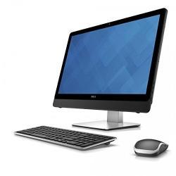 كمبيوتر ديل انسبيرون 5459 الكل في واحد - معالج i5 - رام 8 جيجا - ذاكرة 1 تيرا - شاشة لمس 24 انش