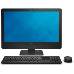 كمبيوتر ديل اوبتيبليكس  9030 الكل في واحد - معالج i5 - رام 4 جيجا - 1 تيرا - شاشة لمس 23 انش