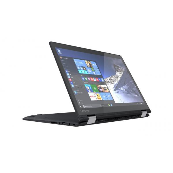 جهاز اللاب توب لينوفو (14) بوصة ( Yoga 510 ) مع Windows 10