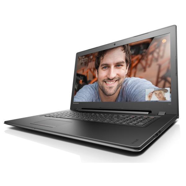 لابتوب لينوفو معالج i5 رام 4 أسود Lenovo Ideapad 300