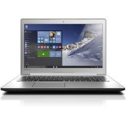 لابتوب لينوفو بمعالج إنتل كور آي5 - كرت شاشة AMD 2G M430 ـ 2جيجابيت - فضي - Lenovo Ideapad 110