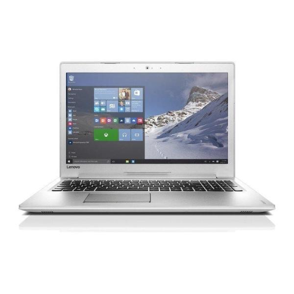لابتوب لينوفو بمعالج i5 - رام 6 جيجا - انفيديا 4 جيجا - ويندوز 10 -  Lenovo ideapad 510