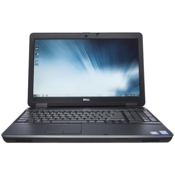 لابتوب ديل E6540 معالج i5 - رام 4 جيجا - ذاكرة 320 جيجا - ويندوز7برو